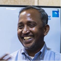 Author's profile photo Durairaj Athavan Raja