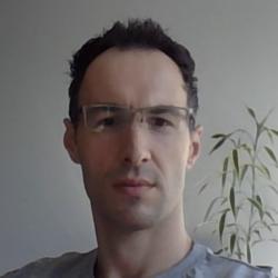 Avatar of Dusan Stojkovic