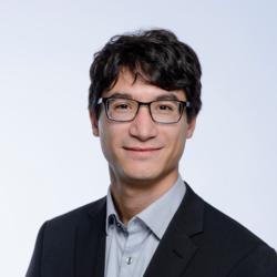 Author's profile photo Erik Suwandhi