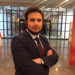 Author's profile photo Burak Efe