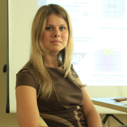 Author's profile photo Ekaterina Makaryants