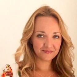Author's profile photo Elena Pounenti