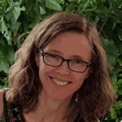 Author's profile photo Elisabeth Sanchez-Andrade Potter