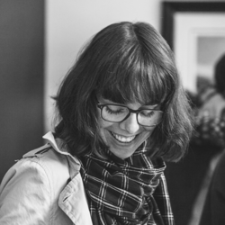 Author's profile photo Elodie Brenker