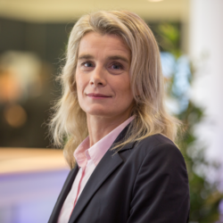 Image of Elvira Wallis, who writes about SAP's €2 billion investment aimed at accelerating innovation in the IoT, including co-innovation with partners such as Intel Corporation