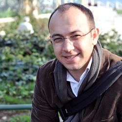Profile picture of erdal.simsek