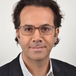 Author's profile photo Eric FENOLLOSA