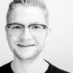 Author's profile photo Eric Klebeck