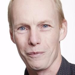 Author's profile photo Erik Mertens