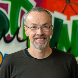 Author's profile photo Erik Scheid