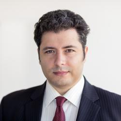 Author's profile photo Ertunga Arsal