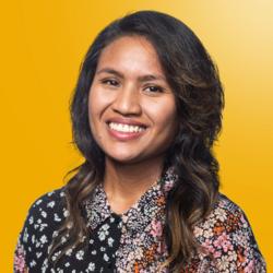 Author's profile photo Esmee Xavier