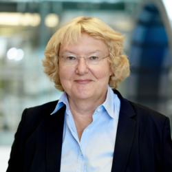 Author's profile photo Eva Zauke