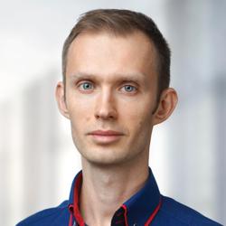 Author's profile photo Evgeny Arnautov