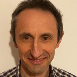 Author's profile photo FABIO CERESOLI