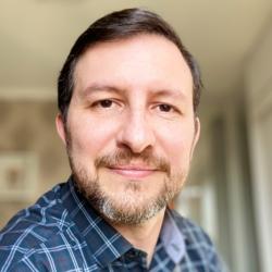 Author's profile photo Felipe Grandi