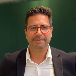 Author's profile photo Felipe Borges de Carvalho