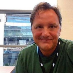 Author's profile photo Fernando Sanchez-Mayoral