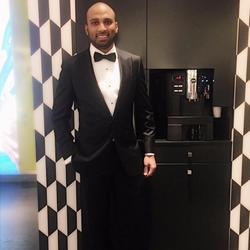 Author's profile photo Mohammed Feroz