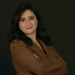 Author's profile photo Feyza Nur Sariguel