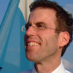 Author's profile photo Florian Brandi-Dohrn