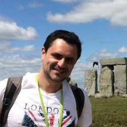 Author's profile photo Francisco Bonett
