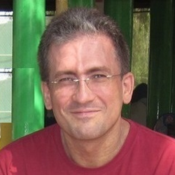 Author's profile photo Frane Milicevic