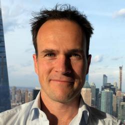 Photo du Frans Smolders Directeur pour la gestion des solutions HCM - SAP pour les RH clés