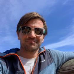 Author's profile photo Frederic Carius