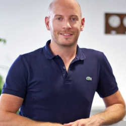 Author's profile photo Frederic Gasse