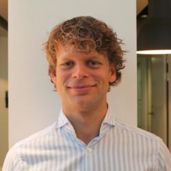 Author's profile photo Freek Menger