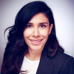 Author's profile photo Claudia Gabriela Klewenhagen