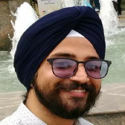 Author's profile photo Gagan Preet Singh Arora