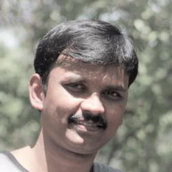 Author's profile photo Gajan Ramachandran