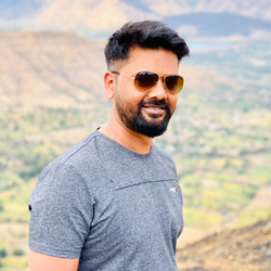 Author's profile photo Ganesh Dhumale