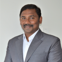 Author's profile photo Gangadhar Rao Bonda