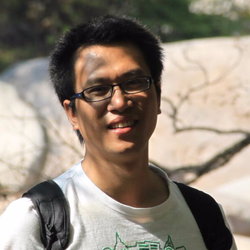 Author's profile photo Gangrong Chen