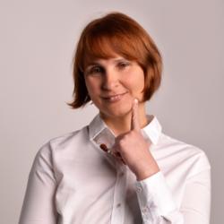 Author's profile photo Ganna Hrivnakova