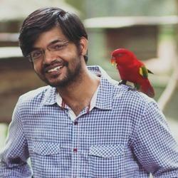 Profile picture of gauravkumar.pandey