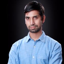 Author's profile photo Gaurav Pratap Singh