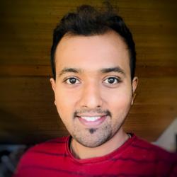 Author's profile photo Gautham Krishna