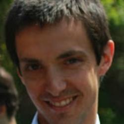 Author's profile photo Gauthier de Smet
