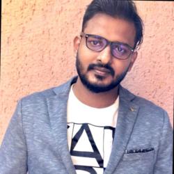 Author's profile photo Gourab Dey