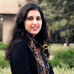 Author's profile photo Geetika Tripathi
