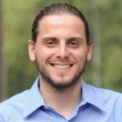 Author's profile photo Geferson Hess