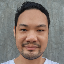 Author's profile photo Geff Chang