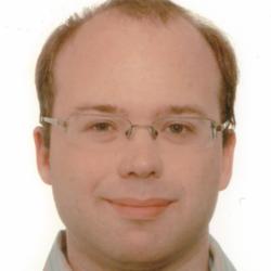 Author's profile photo Georg Bischoff
