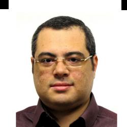 Author's profile photo George Gerges