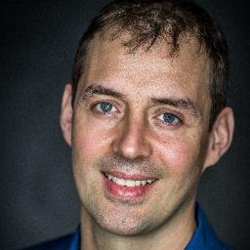 Author's profile photo Gerald Reinhard
