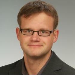Author's profile photo Lars Gerrit Meyer